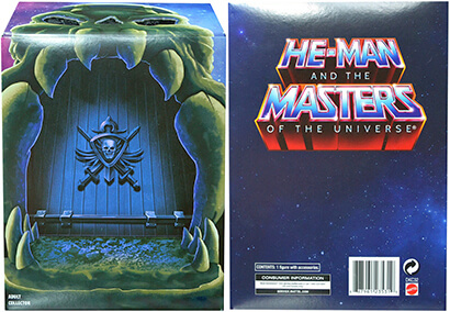 CERATUS 2015 MOTU Masters of the Universe Classics 200x He Man NEU /& OVP